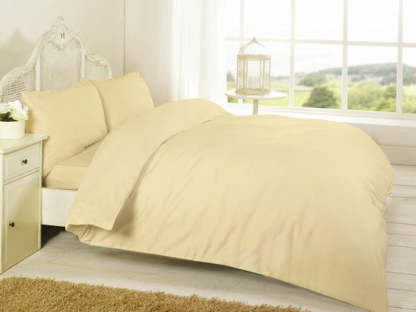 New Duvet Cover with Pillowcase Quilt Cover Bedding Set