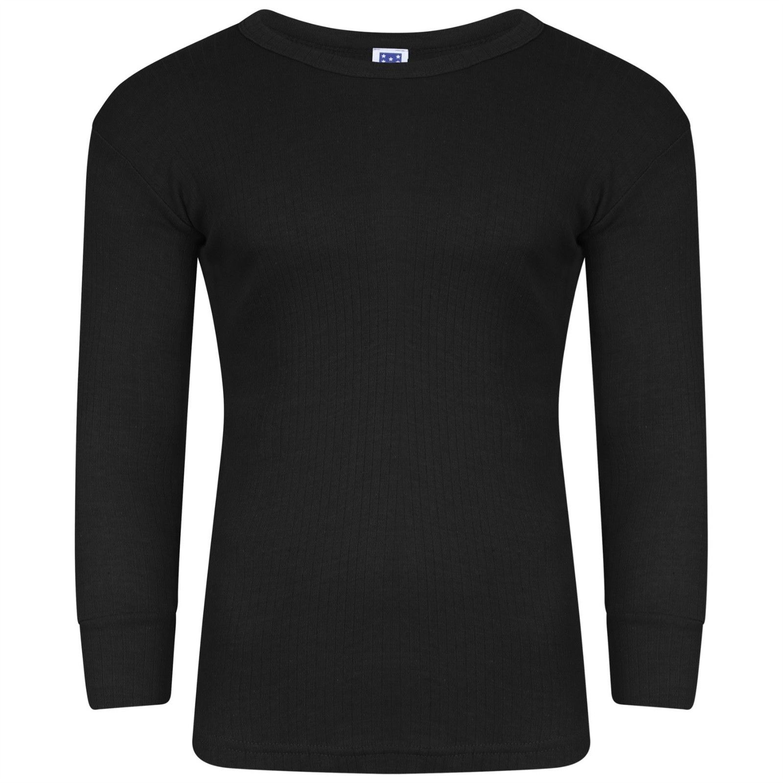 3 x Mens White Short Sleeve Heat Trap Thermal Brushed Underwear Vest// T Shirt