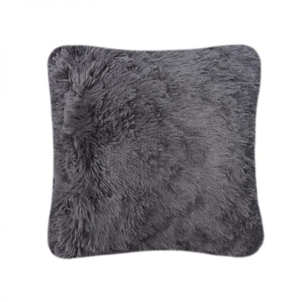 Hug & Snug Throw Soft Warm Cosy Sofa Bed Fleece Fluffy Blankets OR Cushion Cover