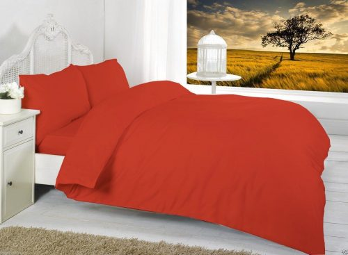 Egyptian Cotton T200 Duvet Cover Set In Several Sizes & Color, Pillow Cases Sold Separately