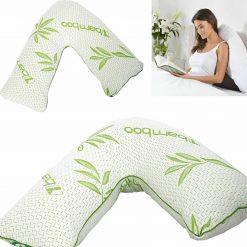 V-Shaped Orthopaedic Nursing-Support Pillow