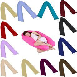 V Shape Pillow for Pregnancy