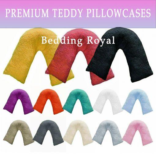 v pillowcase